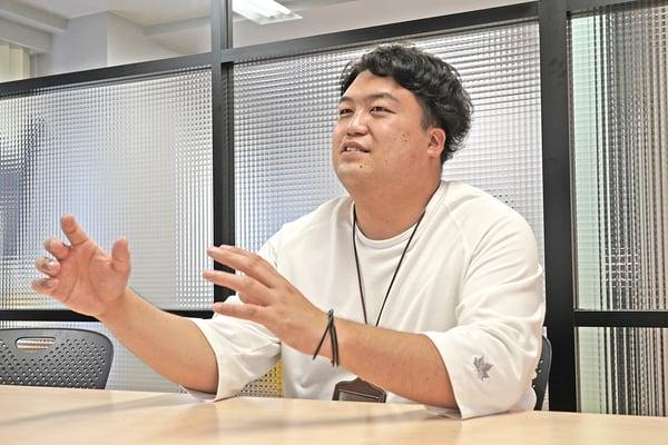direction-unit-roudtable-Yoshinaka-san