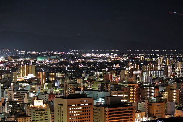 matsuyama-night-view